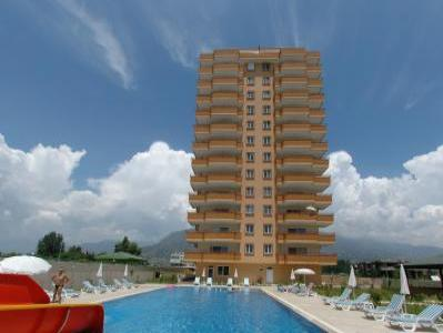 VacationsFRBO Alanya Vacation Rentals Property ID 34062 Alanya Rental