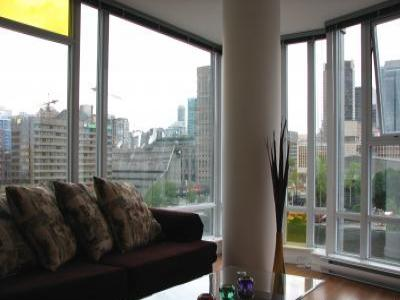 VacationsFRBO Vancouver Vacation Rentals Property ID 34068 Mont Blanc Apartment