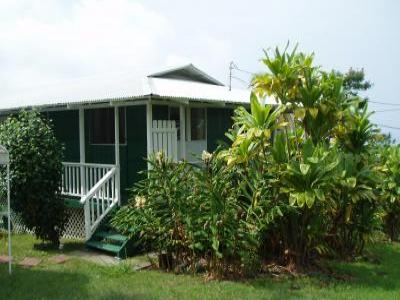 Captain Cook vacation rentals Property ID 34069