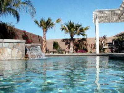 Palm Springs vacation rentals Property ID 34106