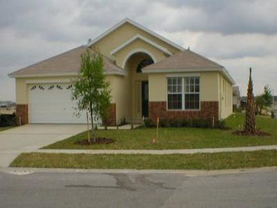 VacationsFRBO Kissimmee Vacation Rentals Property ID 34134 Disney Home