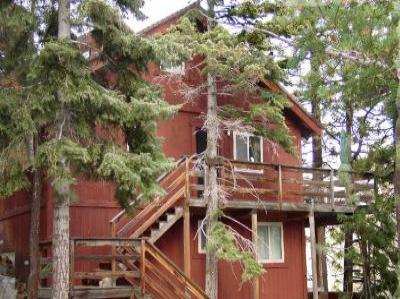 VacationsFRBO Agate Bay Vacation Rentals Property ID 34213 Tahoe Ski House