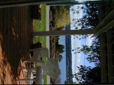 VacationsFRBO Freeland Vacation Rentals Property ID 34223 Bercot Cottage: View Home