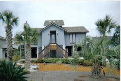 VacationsFRBO Harbor Island Vacation Rentals Property ID 34235 Beautiful Beach House