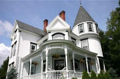 VacationsFRBO Ashland Vacation Rentals Property ID 34249 The Glynn House Inn