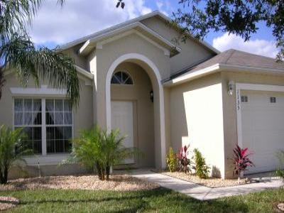 VacationsFRBO Disney World Vacation Rentals Property ID 34301 The Villa Disney