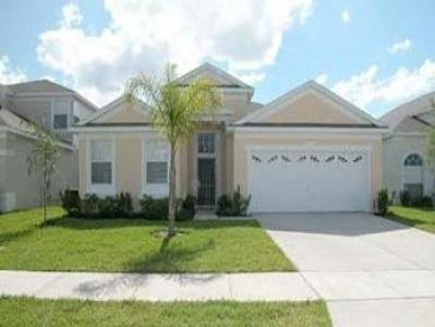 VacationsFRBO Kissimmee Vacation Rentals Property ID 34322 Kissimmee Rental