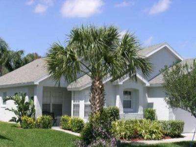 Disney World vacation rentals Property ID 34383