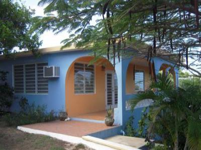 VacationsFRBO Vieques Vacation Rentals Property ID 34399 Vieques rental