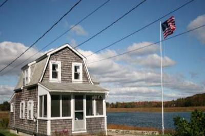 Kennebunk vacation rentals Property ID 34437