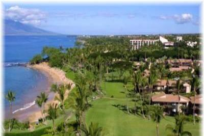 VacationsFRBO Wailea Vacation Rentals Property ID 34443 Wailea Elua Village Rental