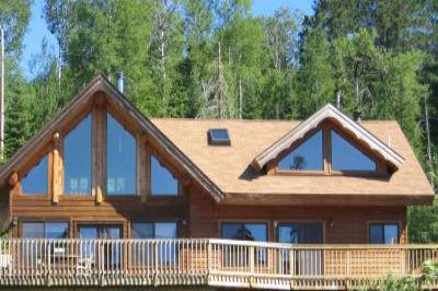 VacationsFRBO Ely Vacation Rentals Property ID 34499 Echo Trail Cabin