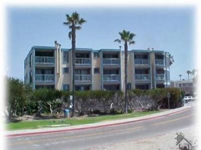 VacationsFRBO Mission Beach Vacation Rentals Property ID 34554 Penthouse