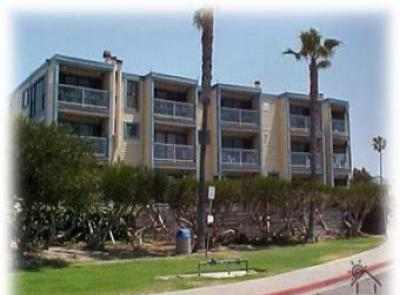 Mission Beach vacation rentals Property ID 34582