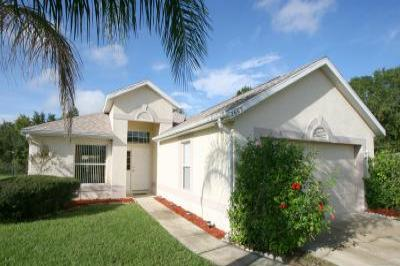 VacationsFRBO Kissimmee Vacation Rentals Property ID 34604 florida dream lets