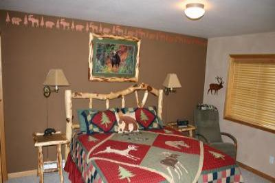 VacationsFRBO Big Sky Vacation Rentals Property ID 34636 Big Sky Rental