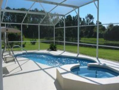 VacationsFRBO Kissimmee Vacation Rentals Property ID 34650 Lakeside Haven