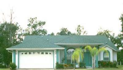VacationsFRBO Kissimmee Vacation Rentals Property ID 34667 Disney Rental