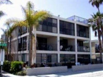 Mission Bay vacation rentals Property ID 34695