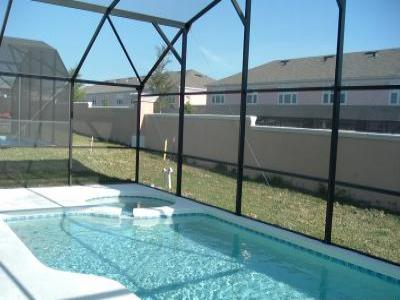 VacationsFRBO Kissimmee Vacation Rentals Property ID 34700 Kissimmee Rental