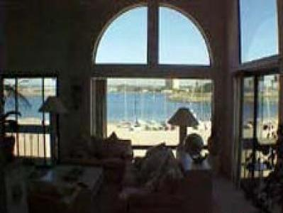 Mission Bay vacation rentals Property ID 34708