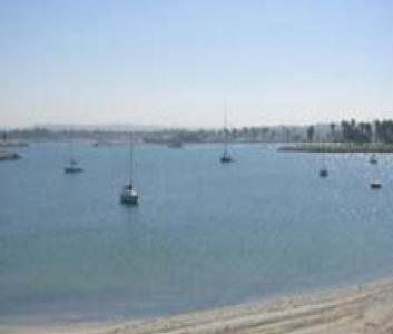 Mission Bay vacation rentals Property ID 34711