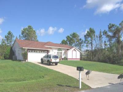 VacationsFRBO Kissimmee Vacation Rentals Property ID 34762 Wilderness Retreat