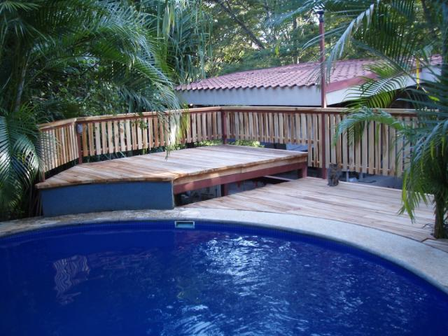 VacationsFRBO Tamarindo Vacation Rentals Property ID 34833 El Escondite