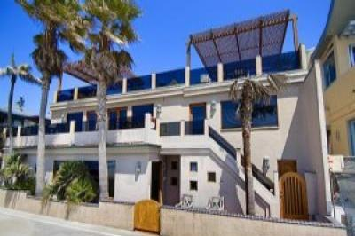 VacationsFRBO Mission Beach Vacation Rentals Property ID 34865 Ocean Front Crown Jewel