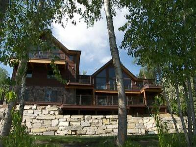 VacationsFRBO Whitefish Vacation Rentals Property ID 34866 Whitefish Lake Vacation Home