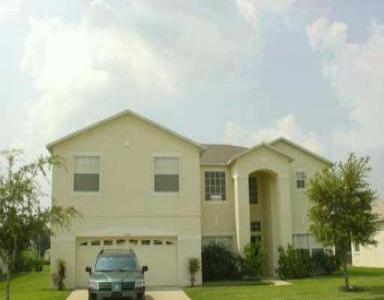 VacationsFRBO Kissimmee Vacation Rentals Property ID 34883 Kissimmee Rental