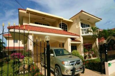 Pattaya vacation rentals Property ID 34916