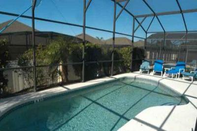 VacationsFRBO Orlando Vacation Rentals Property ID 34958 Dolphins