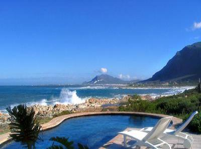 VacationsFRBO Bettys Bay Vacation Rentals Property ID 34967 On the Rocks