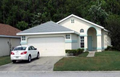 VacationsFRBO Kissimmee Vacation Rentals Property ID 35025 Kissimmee Rental