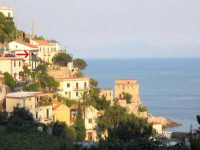 VacationsFRBO Amalfi Vacation Rentals Property ID 35055 Residence Rosalia