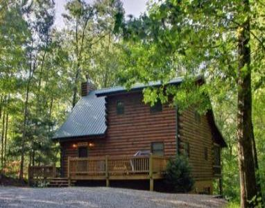 VacationsFRBO Blue Ridge Vacation Rentals Property ID 35090 Just Aska Bear