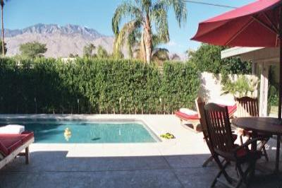 VacationsFRBO Palm Springs Vacation Rentals Property ID 35100 PSMON