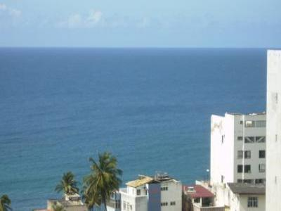 VacationsFRBO Salvador Vacation Rentals Property ID 35183 Penthouse code 001