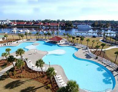 North Myrtle Beach vacation rentals Property ID 35240