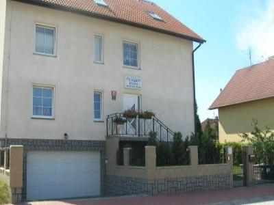 VacationsFRBO Prague Vacation Rentals Property ID 35261 A-1 Pension Ross Prague