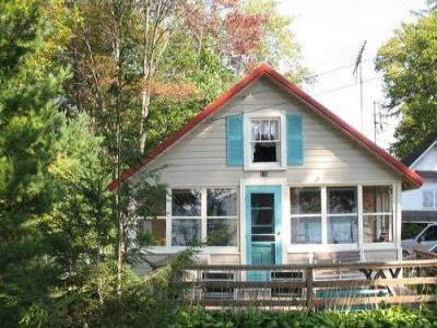 VacationsFRBO Caroga Lake Vacation Rentals Property ID 35321 FORGET ME NOT