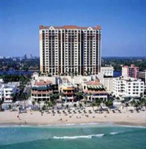 VacationsFRBO Fort Lauderdale Vacation Rentals Property ID 35425 Marriott BeachPlace Towers