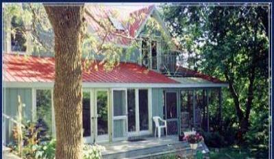 VacationsFRBO Picton Vacation Rentals Property ID 35433 Hideaway House: Picton Rental home