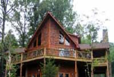 VacationsFRBO Blue Ridge Vacation Rentals Property ID 35494 Toccoa Wilderness Lodge