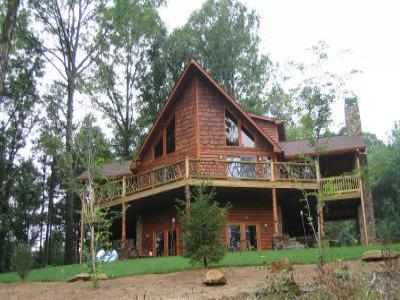 VacationsFRBO Blue Ridge Vacation Rentals Property ID 35495 Toccoa Wilderness Lodge