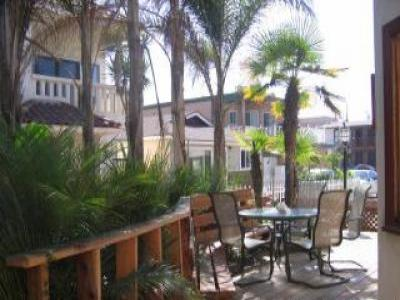 Mission Bay vacation rentals Property ID 35523