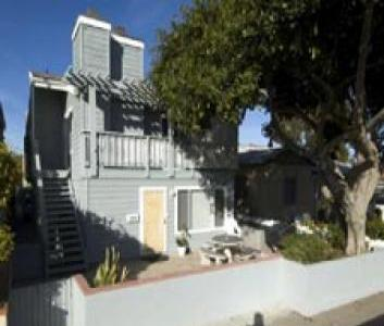 VacationsFRBO Mission Beach Vacation Rentals Property ID 35524 Mission Beach 2BR