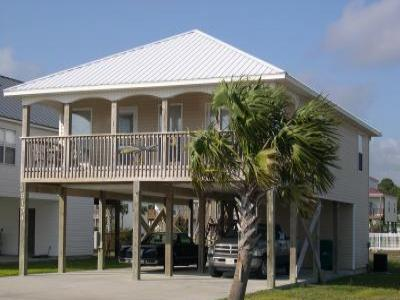 VacationsFRBO St Joe Beach Vacation Rentals Property ID 35555 LAUGHING DOLPHIN