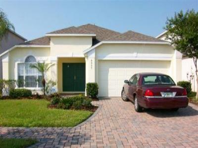 Kissimmee vacation rentals Property ID 35575